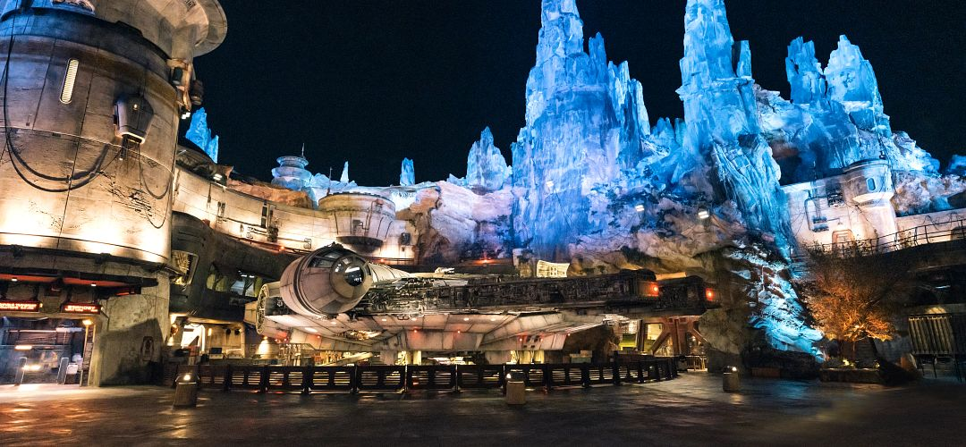 The Force Is Strong With Star Wars: Galaxy's Edge at Disney's Hollywood  Studios® in Orlando