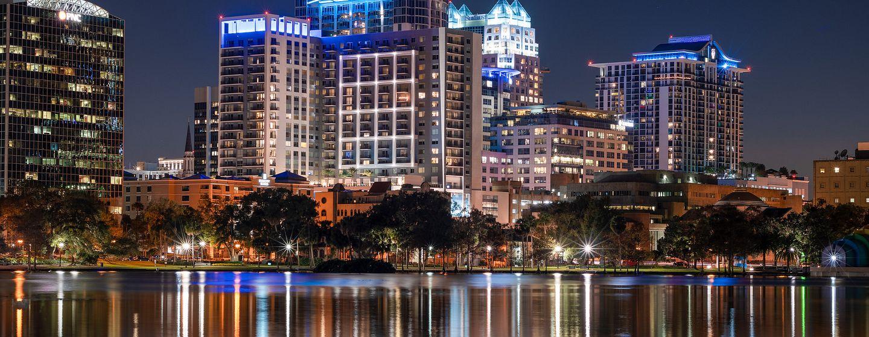 Free Nightlife in Orlando