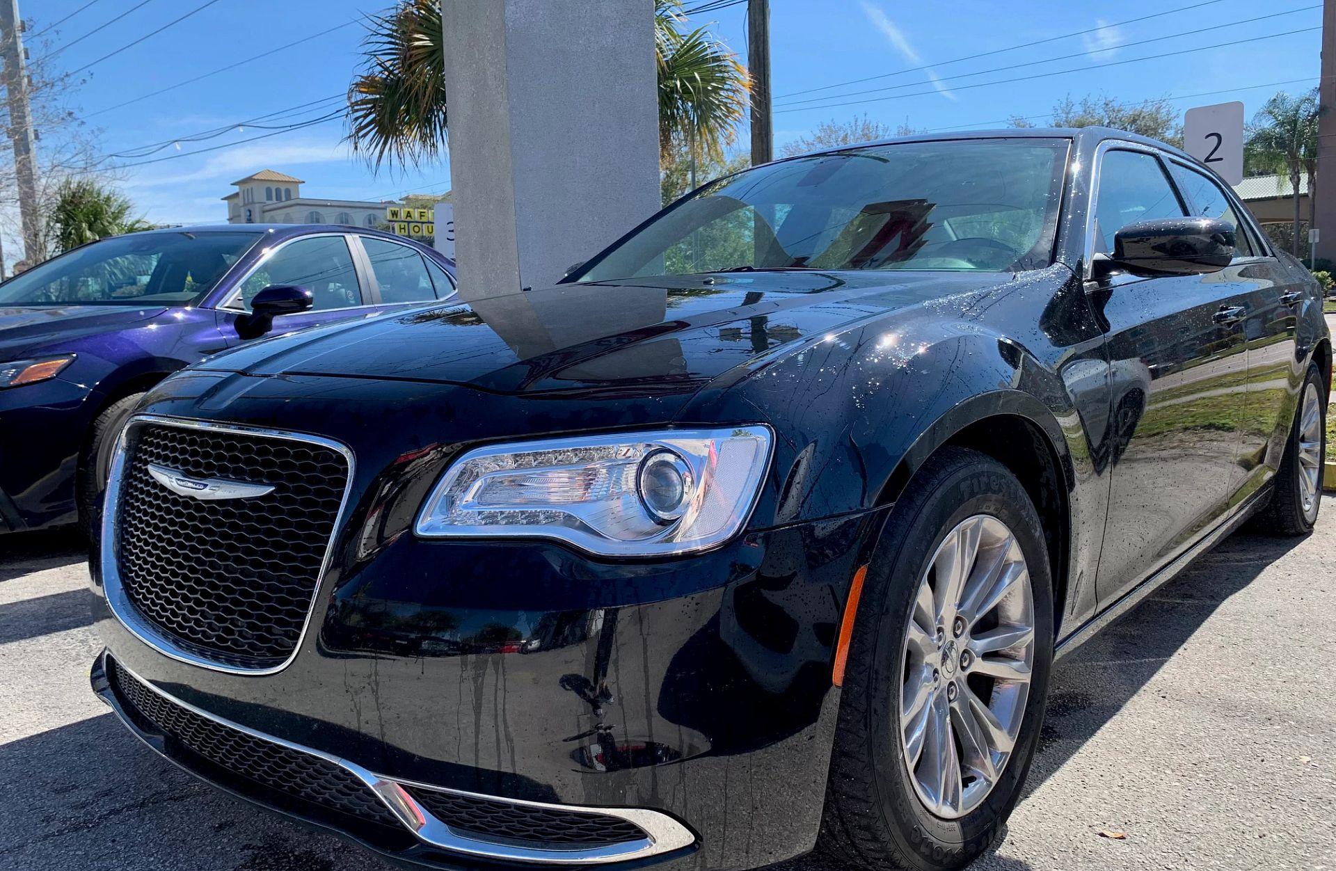 Easirent Car Rental Orlando Airport